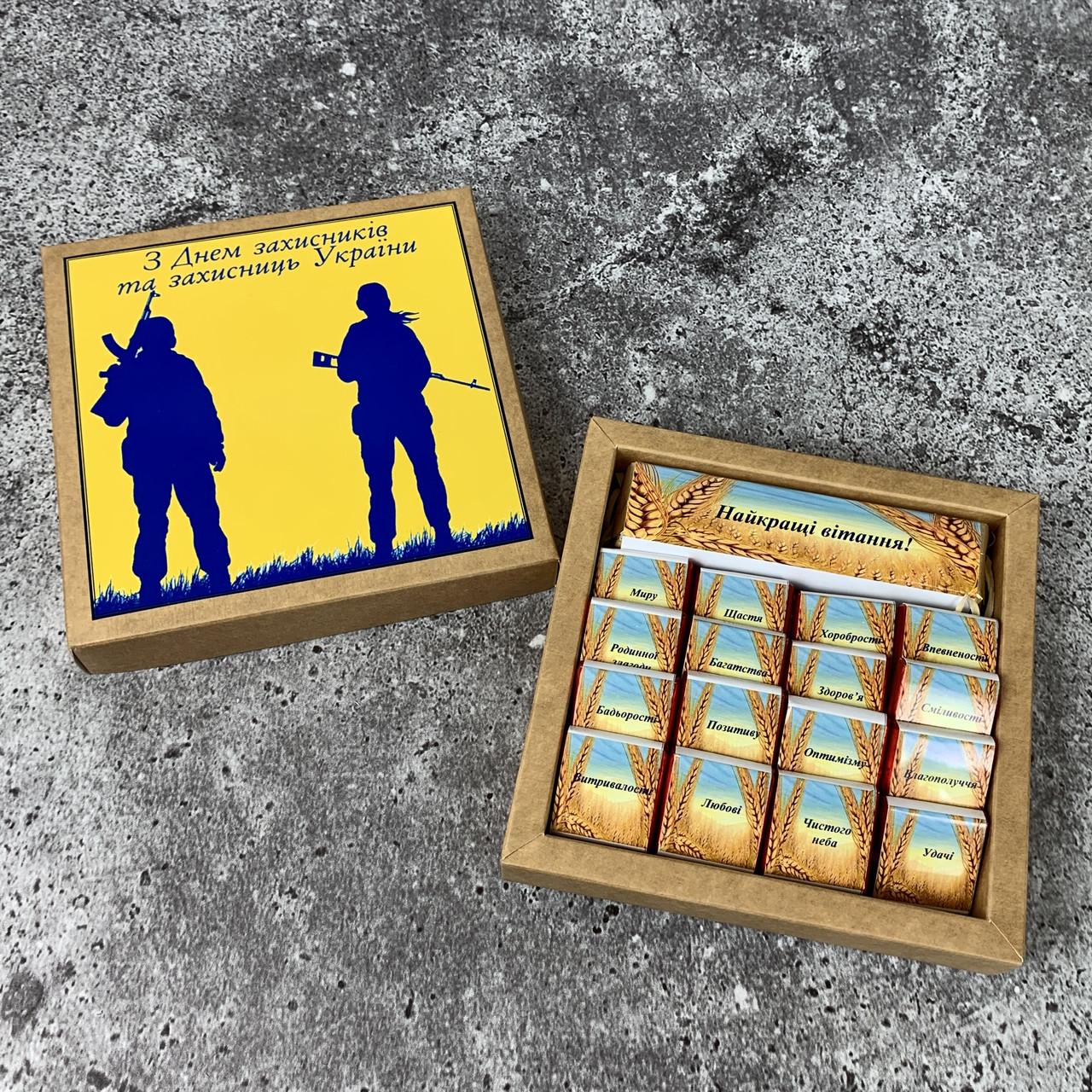День защитников Украины? Нет, день маркетолога и продажника фото 4