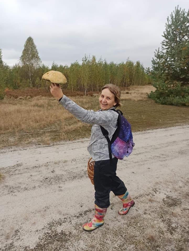 Грибные экскурсии в разгар сезона пользуются большой популярностью. Фото: Фейсбук.