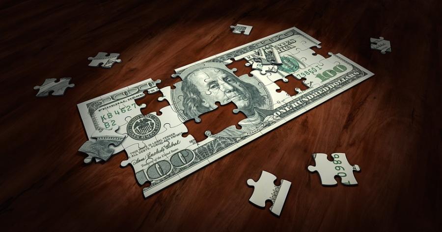 Аналитики уверены - США необходимо увеличить потолок госдолга. Фото: qimono с сайта pixabay